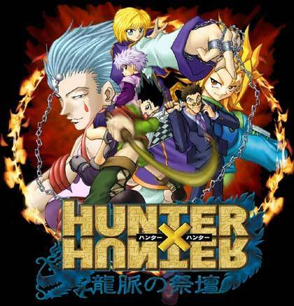 Hunter X Hunter Reason Full Download Lagu Angina