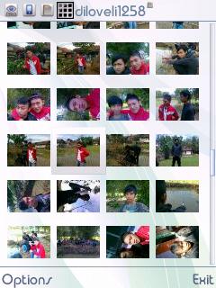Viewer v6.00(full version) s60v3 dan v5 : jelajah dan lihat gambar