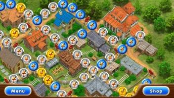 Farm Frenzy 2 S60v5 S^3 (javagame)   Rumah Yuditav