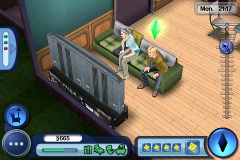 Hasil gambar untuk Gambar game The sim 3 android